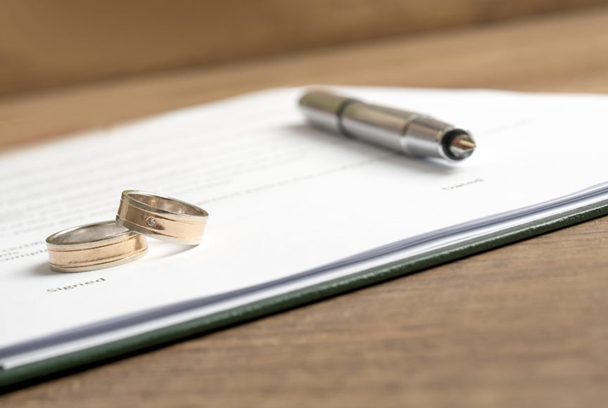 Tacoma Prenuptial Agreement Attorneys Protect Your Assets Pierce